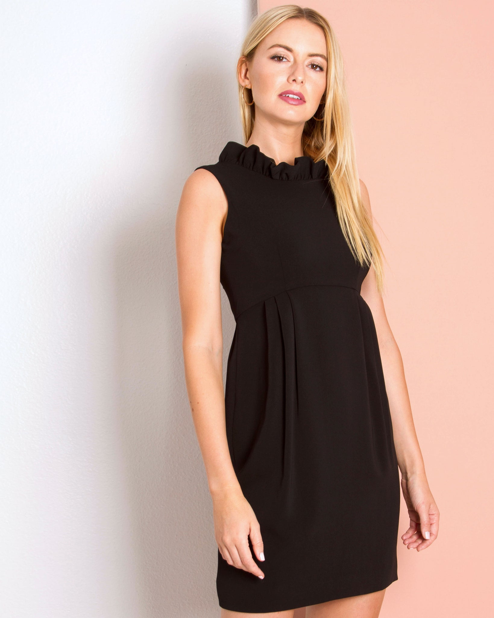 Camilyn Beth GO GO Dress - Black