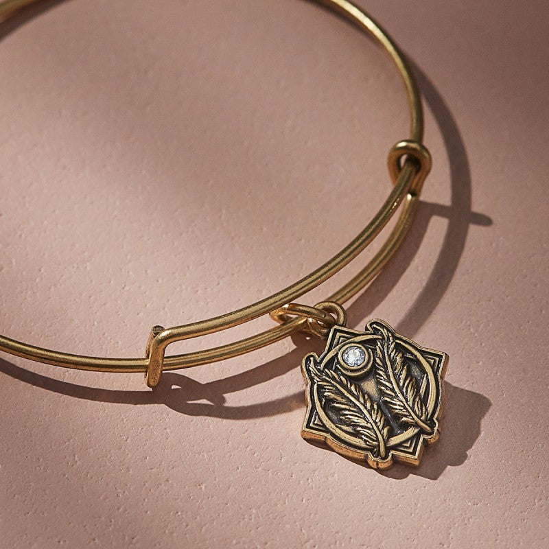 Alex and Ani Godspeed- RG