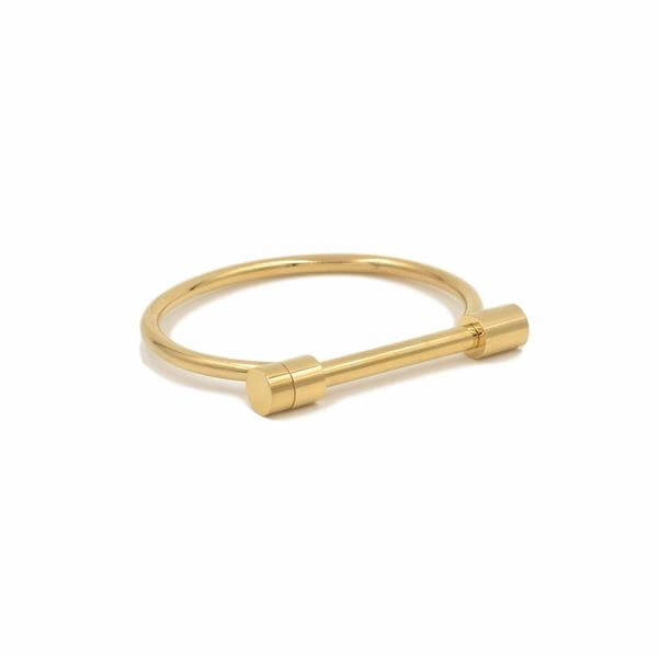 Bar Collection- Gold Bracelet