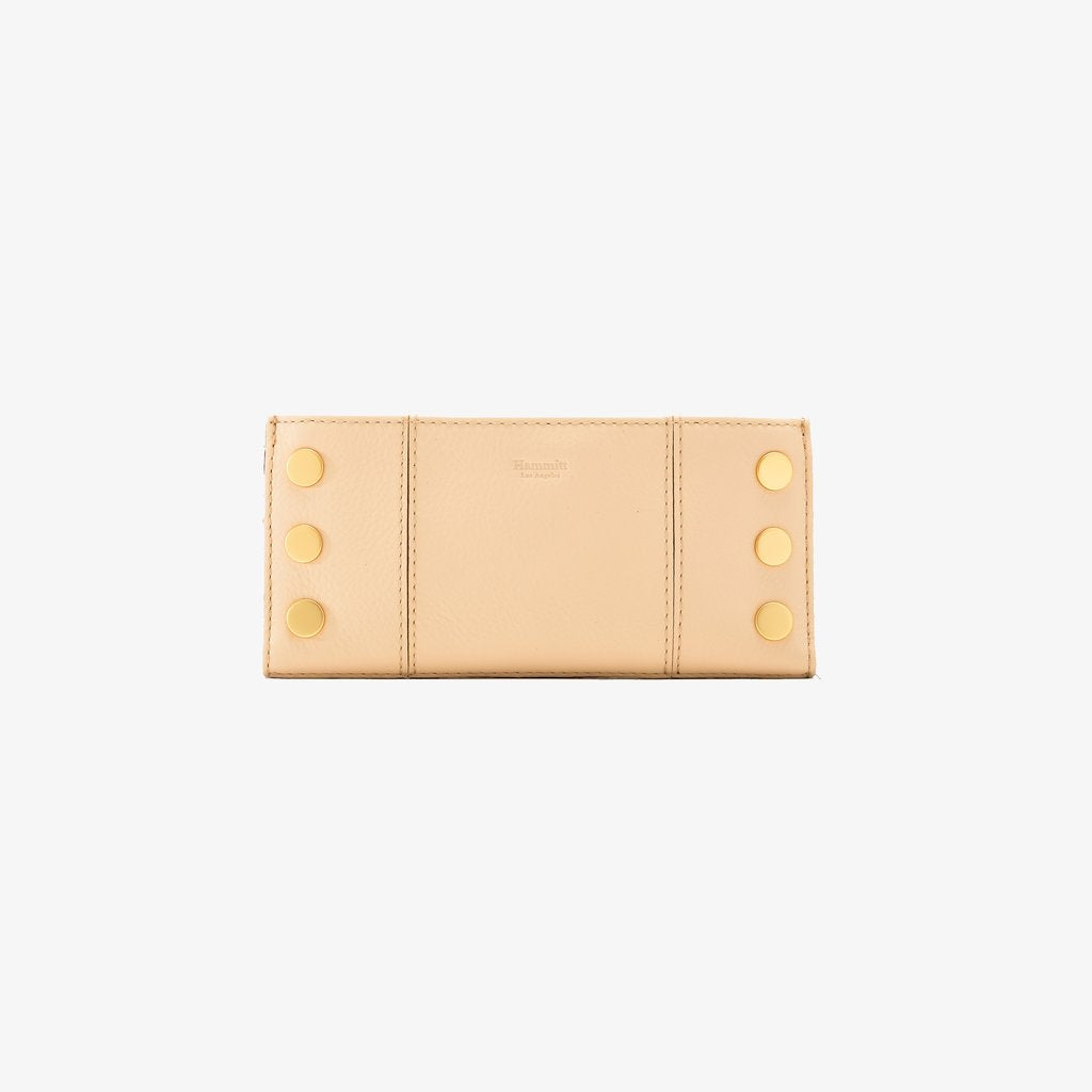 Hammitt 110 North Wallet- Natural