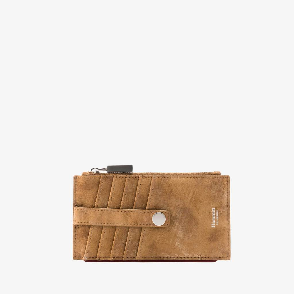 Hammitt 210 West Wallet Desert Buffed