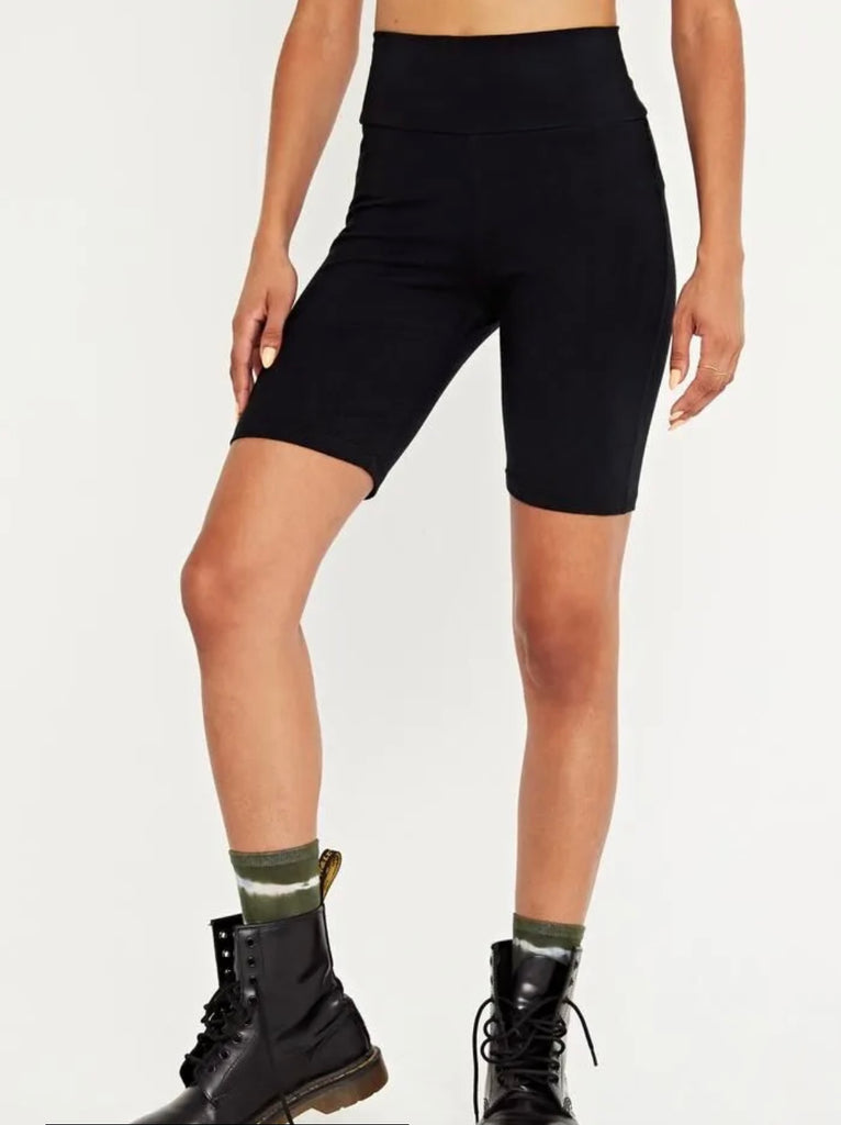 Project Social T Bike Shorts