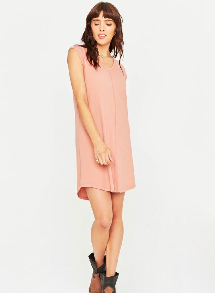 Project Social T Oceans Away Dress