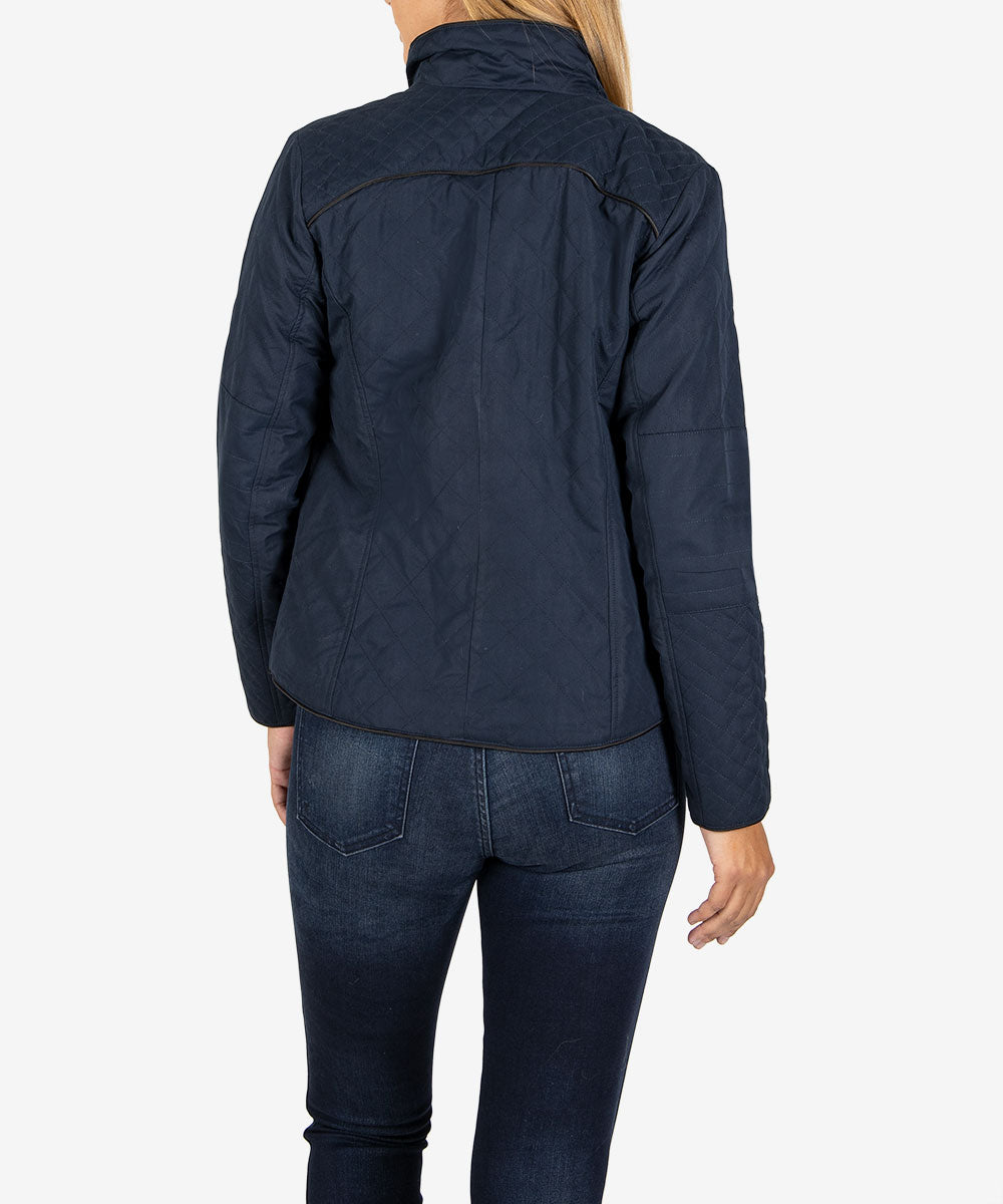 KUT Diamond Quilted Jacket