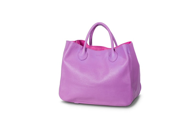 Beck Large Classic Bag- Pixie
