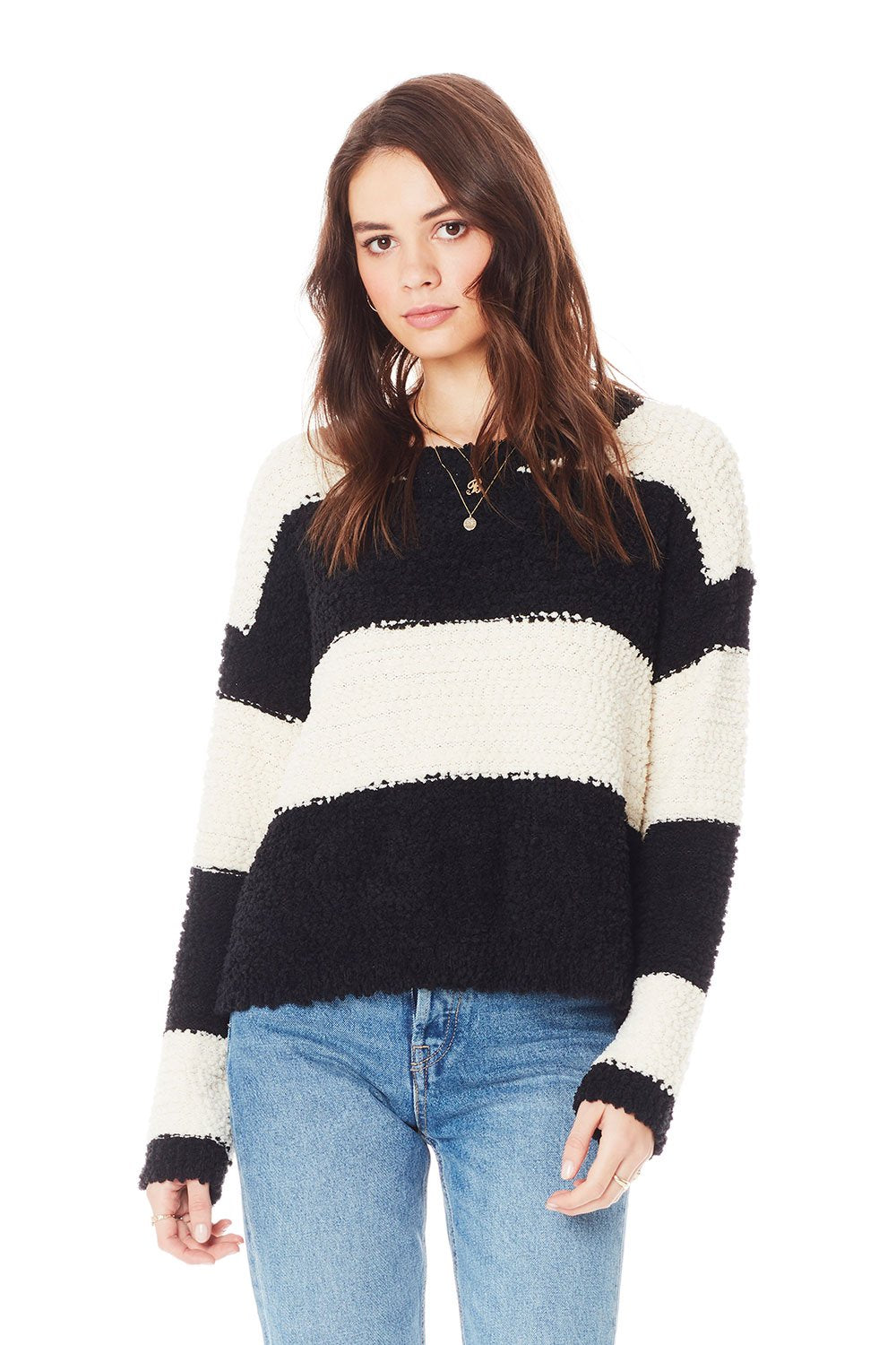 Saltwater Luxe Jane Sweater