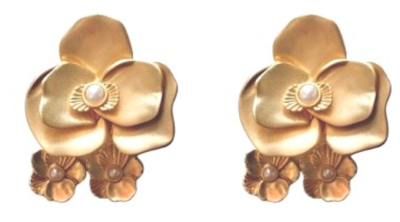 Anna Cate Camille Mini Earrings