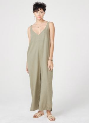 Unpublished Sandy Jumpsuit