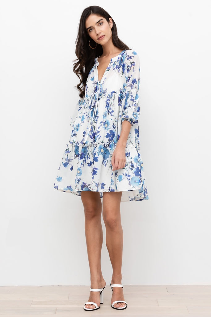 Yumi Kim Getaway Dress