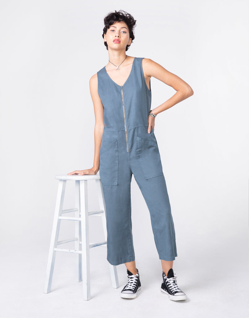 Unpublished Frankie Jumpsuit