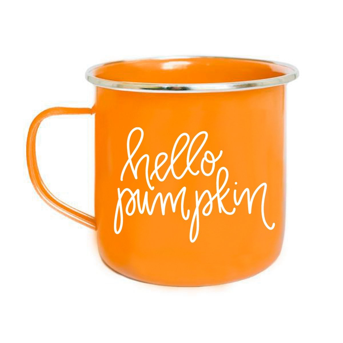 Hello Pumpkin Coffee Mug