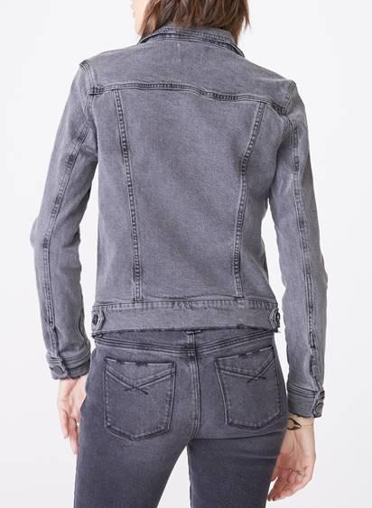 Unpublished Abbie Denim Jacket