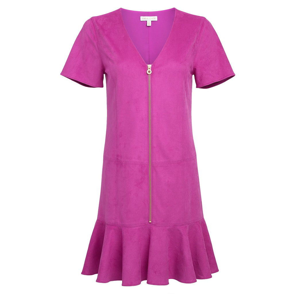 Anna Cate Dora Dress (hide)
