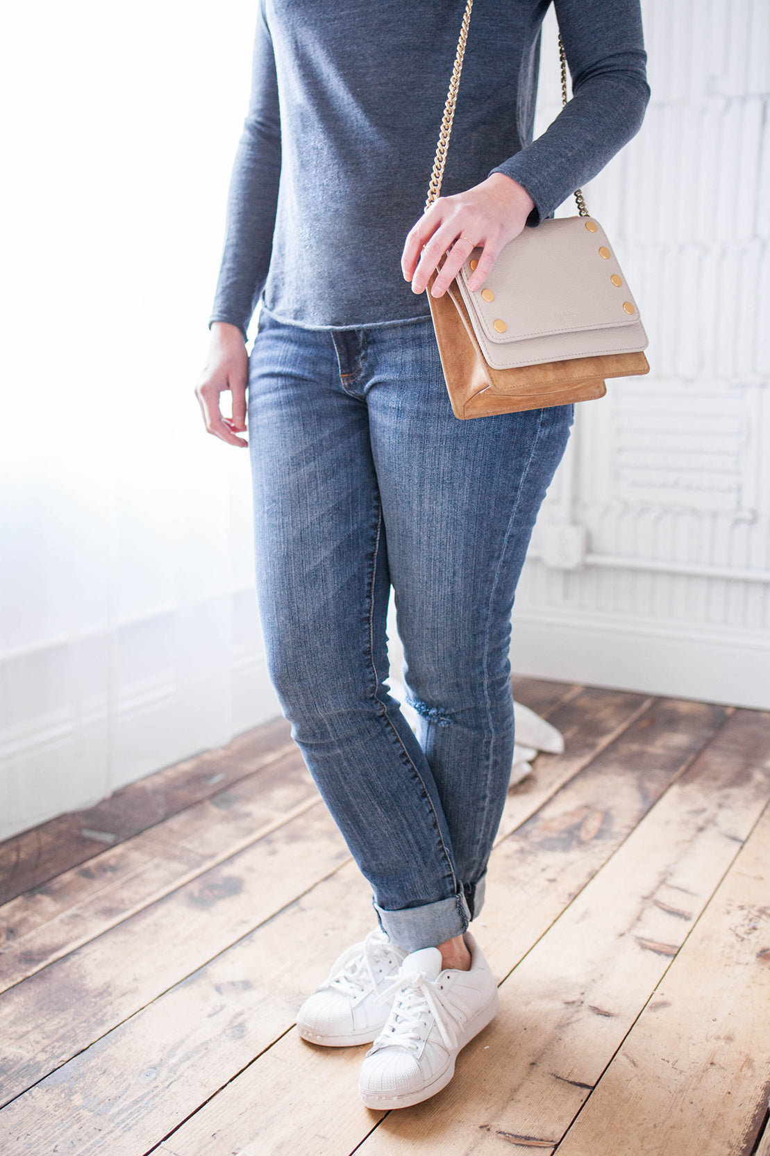 KUT Denim Catherine Boyfriend Uncommon Wash