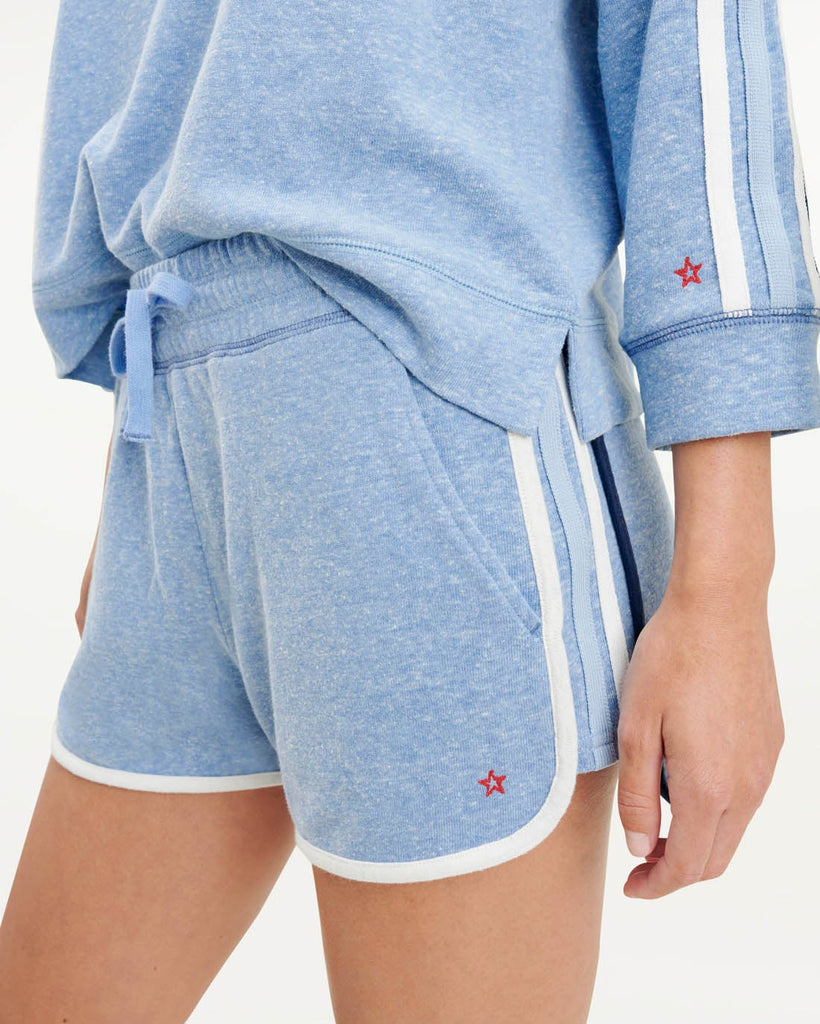 Splendid Clearwater Jersey Short
