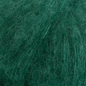 Brushed Alpaca Silk Uni 11 Forest Green Garn