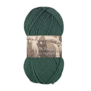 Eco Highland Wool