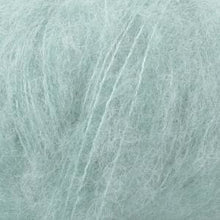 Brushed Alpaca Silk Uni 15 Light Sea Green Garn