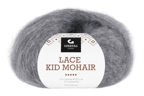 Lace Kid Mohair