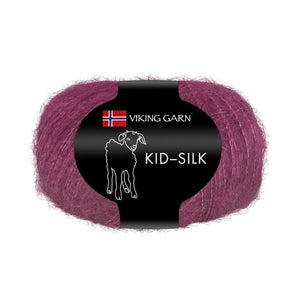 Kid / Silk FARGE 373 Viking Kid / Silk