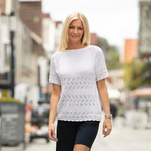 Strikk The Look: Luise-topp Tmp