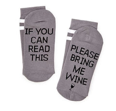 https://www.uncommongoods.com/product/please-bring-me-wine-womens-socks