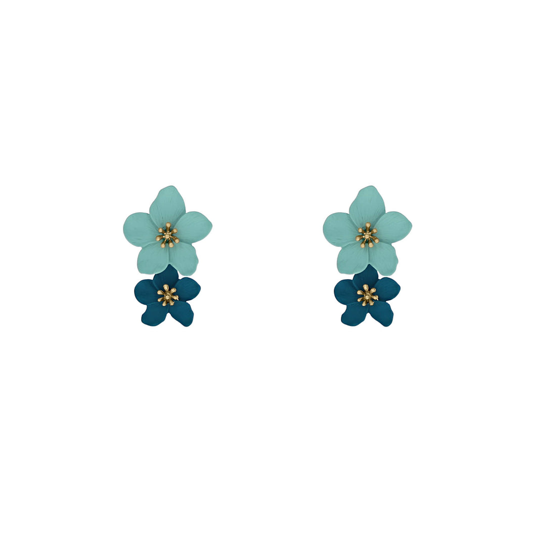 Flower Power Dangles