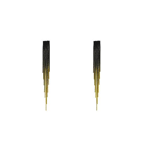 Camdyn Tassel Earrings