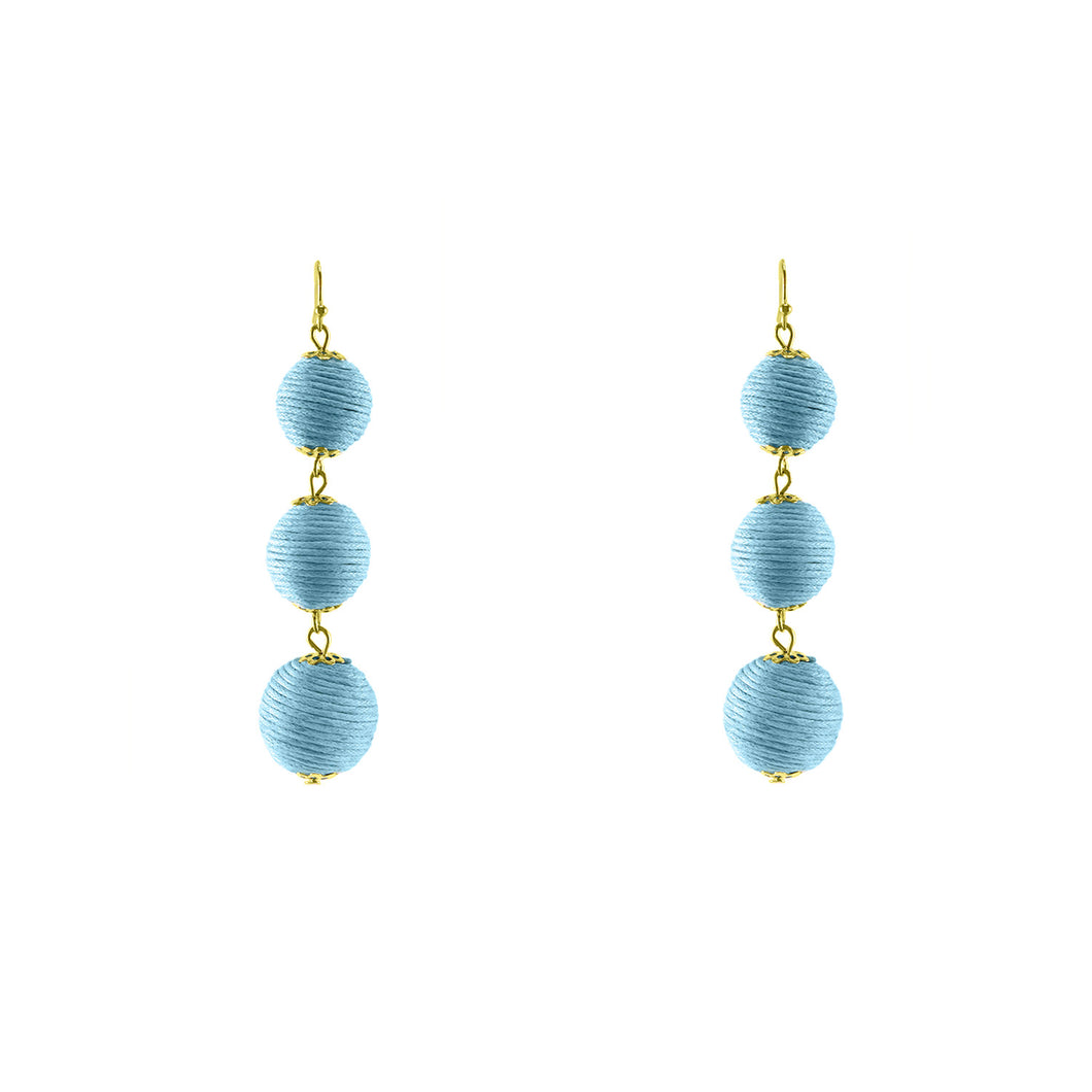 Riley Drop Earrings