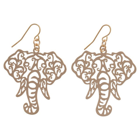Earrings - accessories