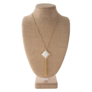 Necklaces - accessories