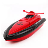 Dual Motor Remote Control Speed Boat - Up to 18km/hr Lithium Ion Battery RC Boat