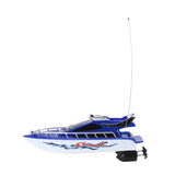 Children's Remote Control Speed Boat - High Performance RC Electric Boat