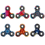 Fidget Spinner Unique Designs Including Glow in the Dark - Anxiety Stress Relief Hand Spinner Toy (23 Styles)