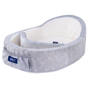Mumbelli Infant Bed (Herringbone)