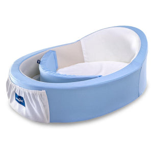 Mumbelli Infant Bed (Light Blue)