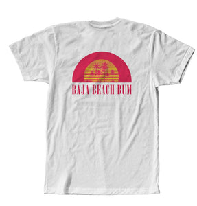 Beach Bum Sunset T