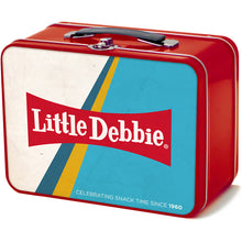 Load image into Gallery viewer, Little Debbie® Retro Lunch Box