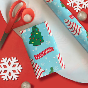 Little Debbie® Wrapping Paper