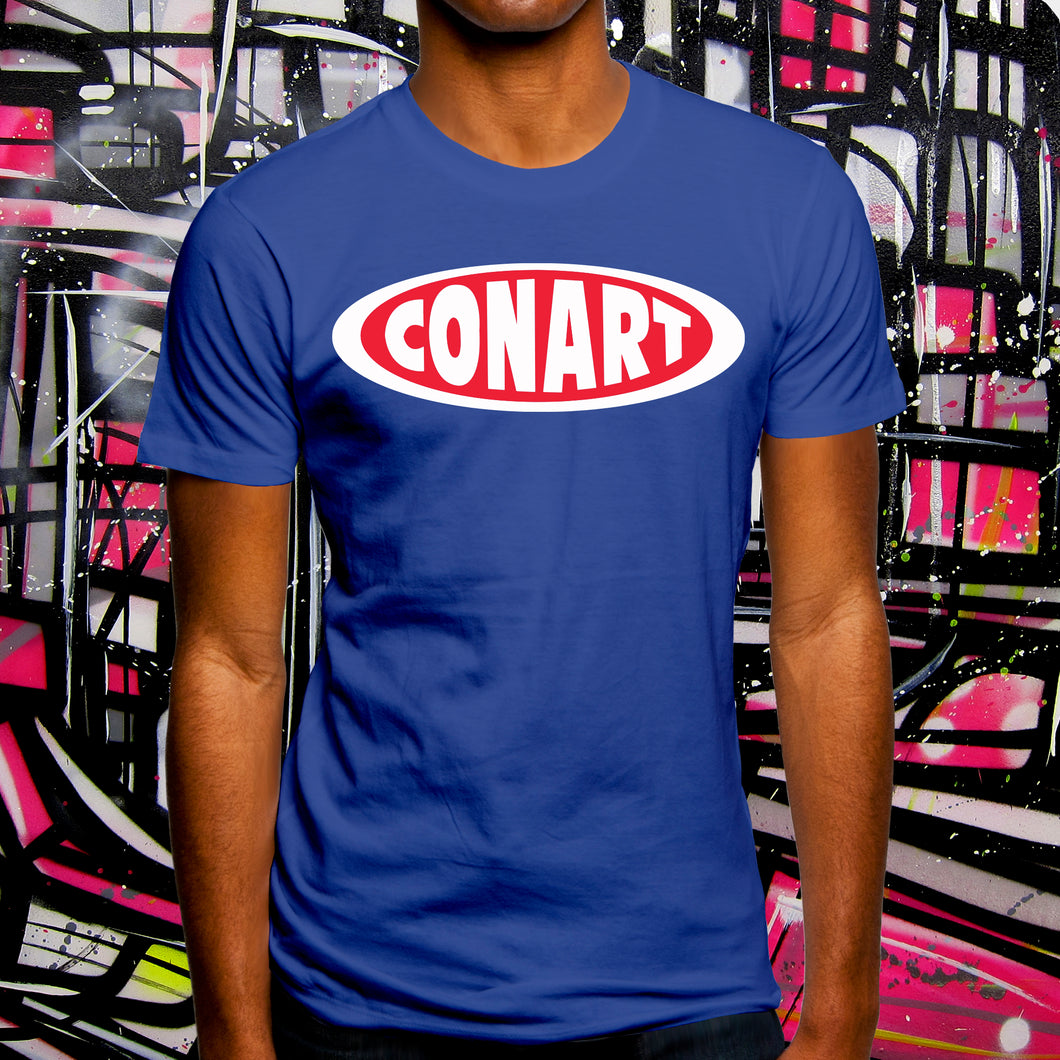 CONART ROYAL TEE - MENS