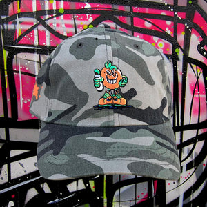 CONART ATOMIC HAT CAMOUFLAGE