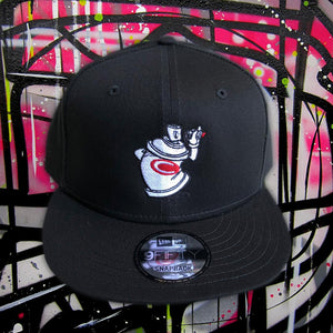 CANVANDAL BLACK HAT
