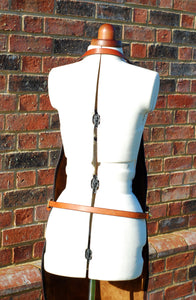 Pear Tannery Luxury Leather Apron