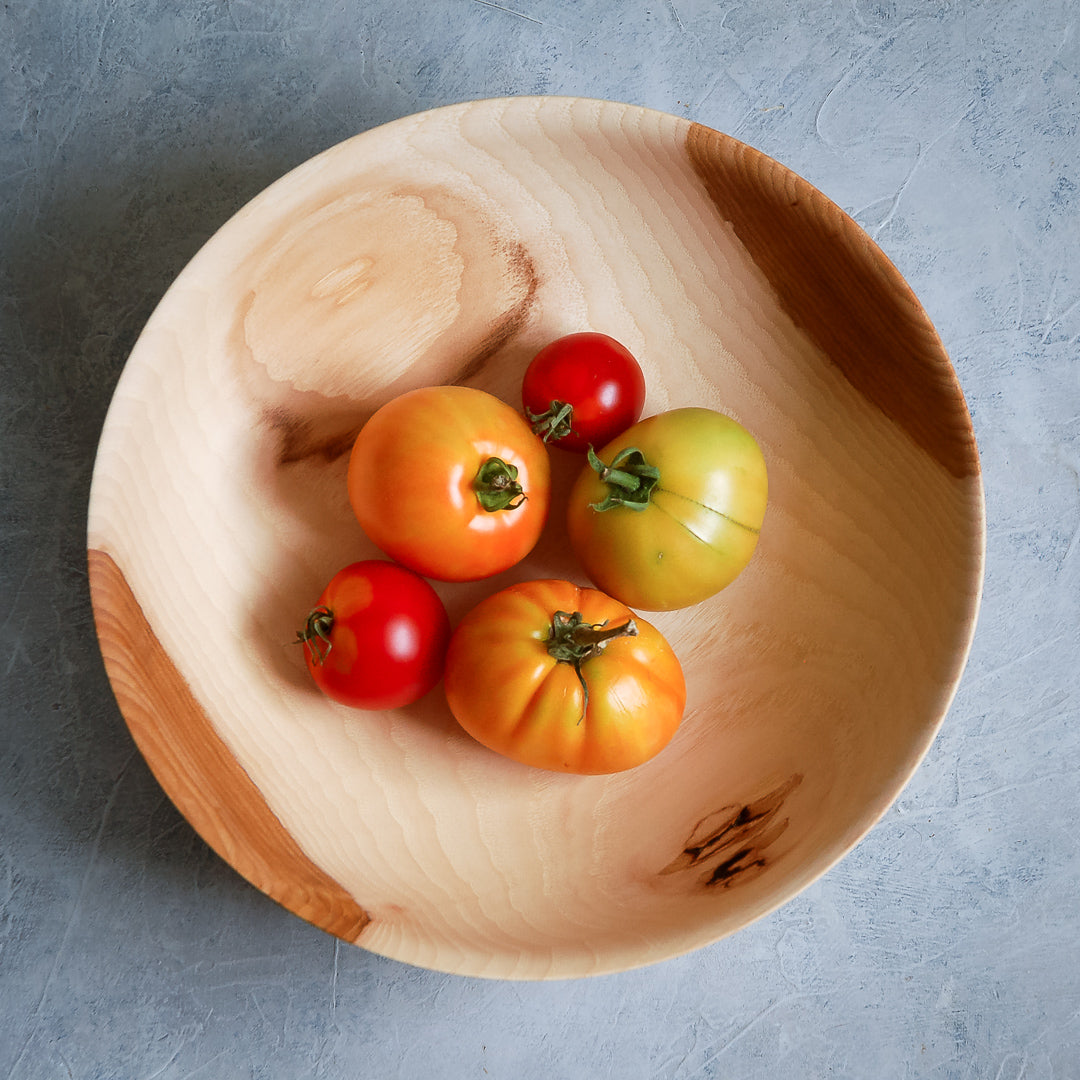 Hickory Vegetable Bowl