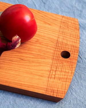 """Ripple"" Cutting Boards, Bread Boards, and Bar Boards"