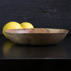 Small Butternut Fruit Bowl