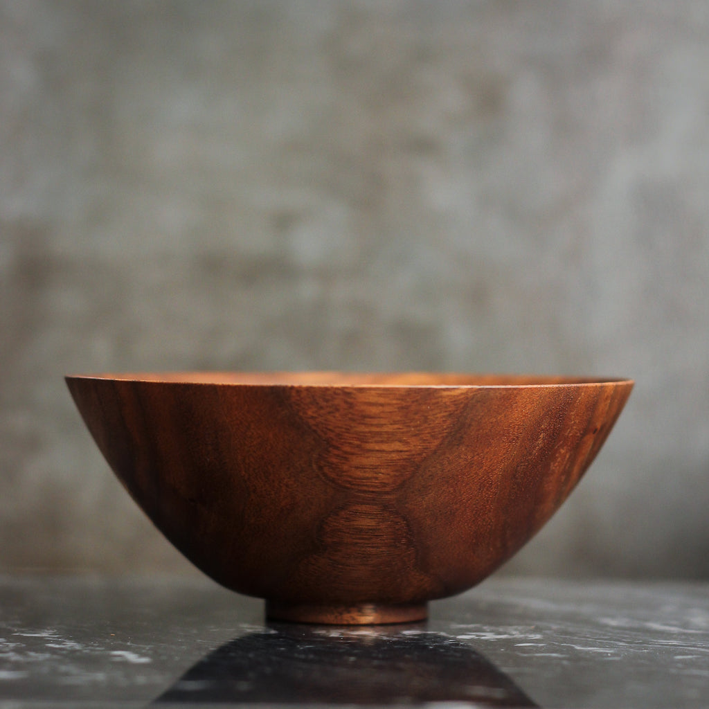 Small Walnut Bowl