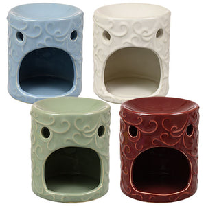 Ceramic Melters for Warming Cubes