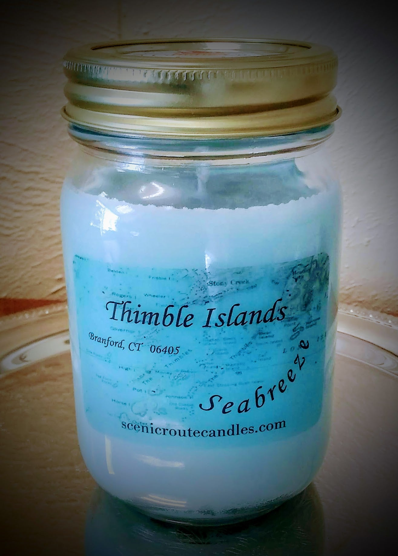 Thimble Islands Seabreeze