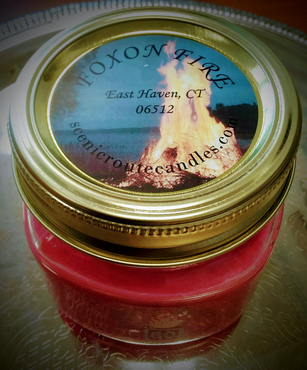 Foxon Fire, East Haven